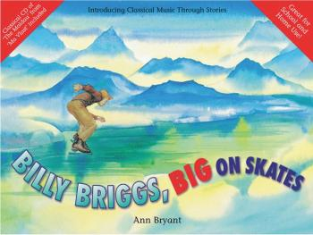 Billy Briggs, Big on Skates (AL-55-9934A)