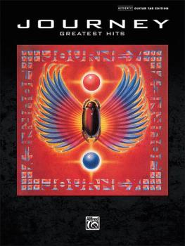 Journey: Greatest Hits (AL-00-33881)
