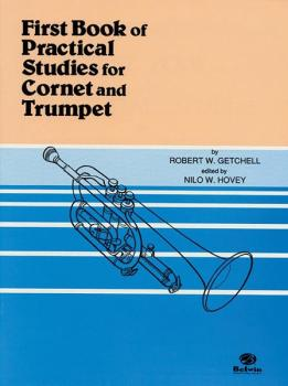 Practical Studies for Cornet and Trumpet, Book I (AL-00-EL00304)