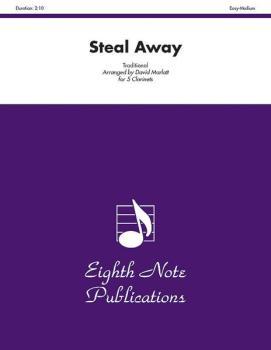 Steal Away (AL-81-CC2234)