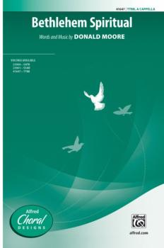 Bethlehem Spiritual (AL-00-41647)