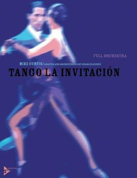 Tango la Invitación (AL-01-ADV40024)