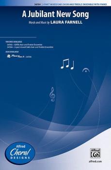 A Jubilant New Song (AL-00-34784)