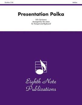 Presentation Polka (AL-81-ST2243)
