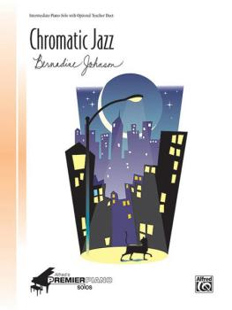 Chromatic Jazz (AL-00-27595)
