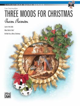 Three Moods for Christmas (AL-00-22456)