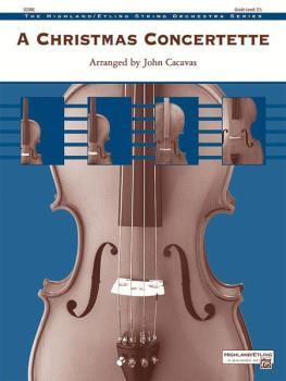 A Christmas Concertette (AL-00-29741)