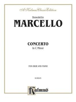 Concerto in C Minor (AL-00-K04515)