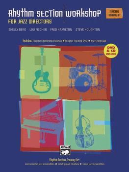 Rhythm Section Workshop for Jazz Directors: Rhythm Section Training fo (AL-00-23220)