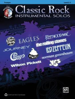 Classic Rock Instrumental Solos (AL-00-37394)
