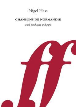 Chansons de Normandie (AL-12-0571571697)