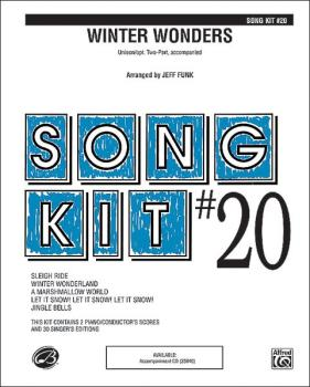 Winter Wonders: Song Kit #20 (AL-00-C0220C6X)