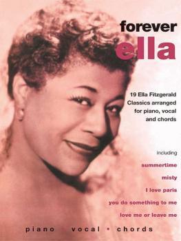 Ella Fitzgerald: Forever Ella: 19 Ella Fitzgerald Classics (AL-12-0571523900)