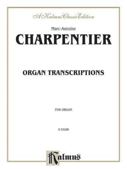 Organ Transcriptions (AL-00-K03286)