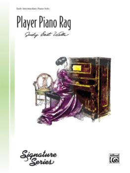 Player Piano Rag (AL-00-42405)