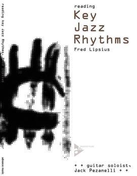 Reading Key Jazz Rhythms: Guitar (AL-01-ADV14707)