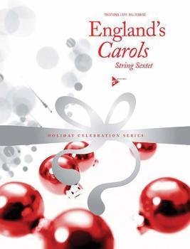 England's Carols (AL-01-ADV6405)