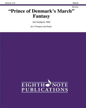 """Prince of Denmark's March"" Fantasy (AL-81-TE15244)"