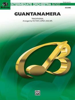 Guantanamera (AL-00-29682)