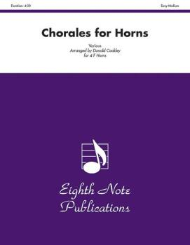 Chorales for Horns (AL-81-HE205)