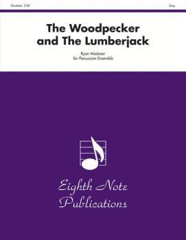 The Woodpecker and the Lumberjack (AL-81-PE2911)