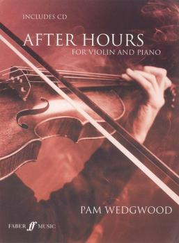 After Hours for Violin and Piano (AL-12-0571523560)