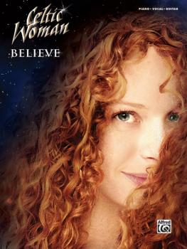 Celtic Woman: Believe (AL-00-39246)