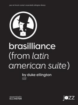Brasilliance (From <i>Latin American Suite</i>) (AL-00-44304)