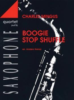 Boogie Stop Shuffle (AL-01-ADV7645)