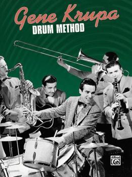 Gene Krupa Drum Method (AL-00-EL03967)