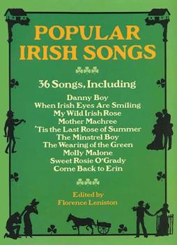 Popular Irish Songs (AL-06-267555)
