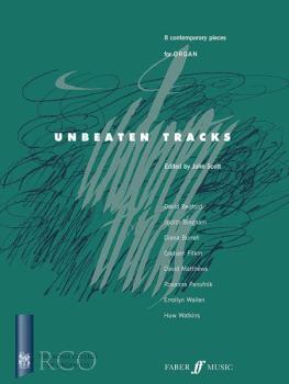 Unbeaten Tracks for Organ (AL-12-0571519776)
