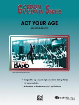 Act Your Age (AL-00-29812)