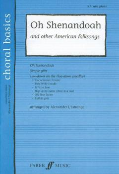 Oh Shenandoah and Other American Folksongs (AL-12-0571529364)