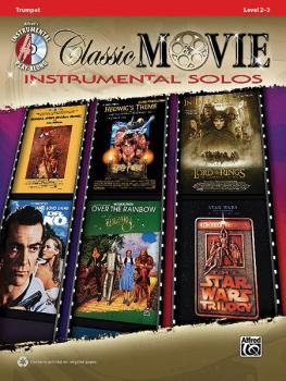 Classic Movie Instrumental Solos (AL-00-35113)