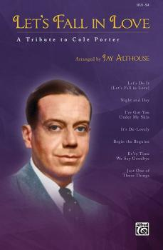 Let's Fall in Love: A Tribute to Cole Porter (AL-00-35723)
