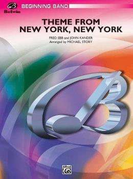 <I>New York, New York,</I> Theme from (AL-00-T0450TB8)
