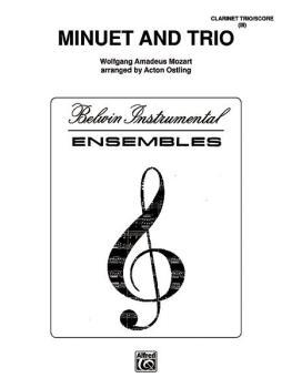 Minuet and Trio (AL-00-FDENS00004)