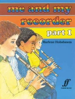 Me and My Recorder, Part 1 (AL-12-0571510450)