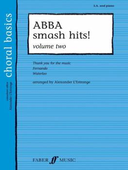 ABBA Smash Hits! Volume Two (AL-12-0571525180)