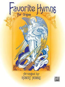 Favorite Hymns for Organ (AL-00-BHS9501)