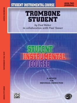 Student Instrumental Course: Trombone Student, Level II (AL-00-BIC00256A)