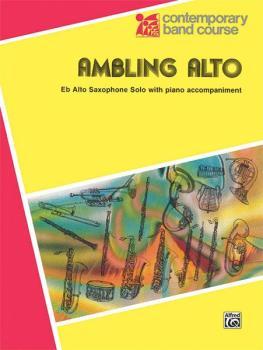 Ambling Alto (AL-00-CBS00020)