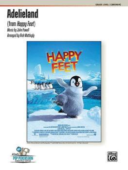 Adelieland (from <i>Happy Feet</i>) (AL-00-28992)