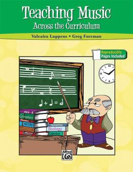 Teaching Music Across the Curriculum (AL-00-37478)