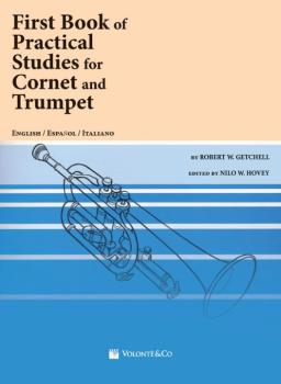 Practical Studies for Cornet and Trumpet, Book I (AL-00-42000)