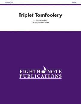 Triplet Tomfoolery (AL-81-WWQ1361)