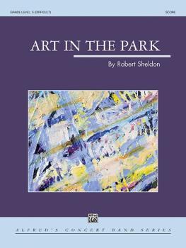 Art in the Park (AL-00-29479S)