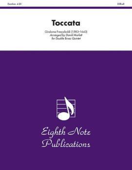 Toccata (AL-81-DBQ9915)
