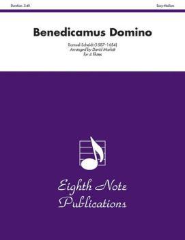 Benedicamus Domino (AL-81-F2023)